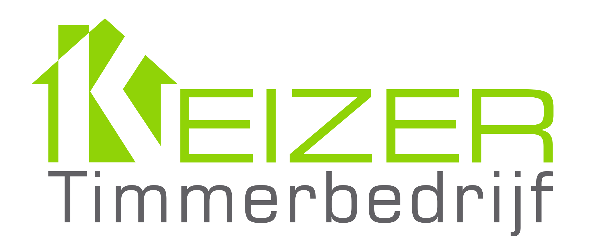 Timmerbedrijf Keizer logo