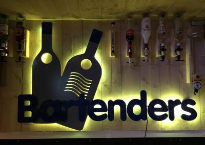 Bartenders Logo Light1